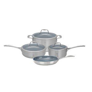 Zwilling J.A. Henckels 6-Piece Cookware Set