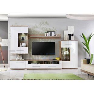 Orren Ellis Garg Entertainment Center for TVs up to 70