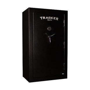 Gun Safe by Tracker Safe