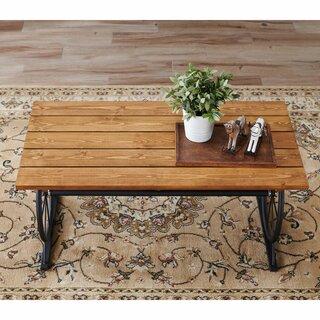 Arana Coffee Table by Williston Forge SKU:ED625437 Description