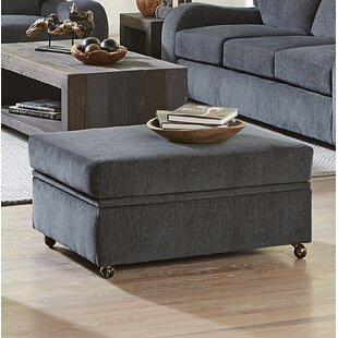 Karpinski Storage Ottoman by Darby Home Co