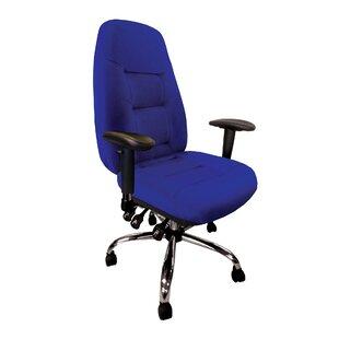 Kissena Executive Chair By Brayden Studio