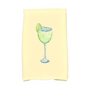 Margarita Plain Kitchen Towel by Ivy Bronx