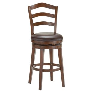 Windsor 30 Swivel Bar Stool Hillsdale Furniture