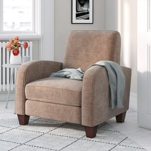Ahmad Armchair By Marlow Home Co.