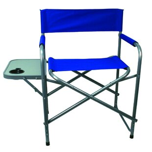 Sabrina Folding Director Chair by Texsport