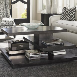 Carrera Coffee Table by Lexington