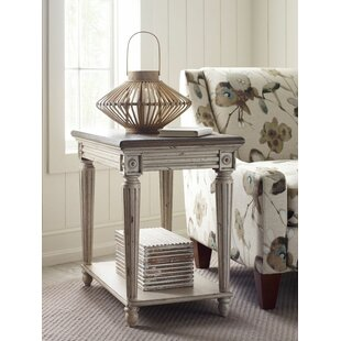 Find Southbury Charging End Table By Hammary
