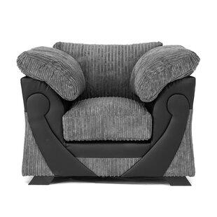 Raffa Armchair By Brayden Studio