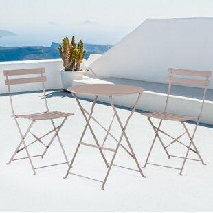 Gartenmöbel Sets: Farbe   Grau