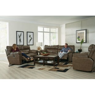 Milan Reclining Living Room Collection