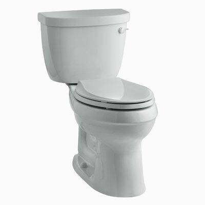 Find The Perfect Elongated Gray Toilets Wayfair