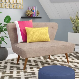 Buckner Upholstered Bench