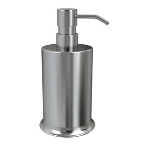 Newport Soap & Lotion Dispenser