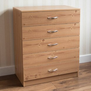 French Country Chest of Drawers | Wayfair.co.uk