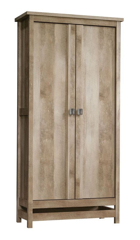 Sunlight Spire 2 Door Storage Cabinet
