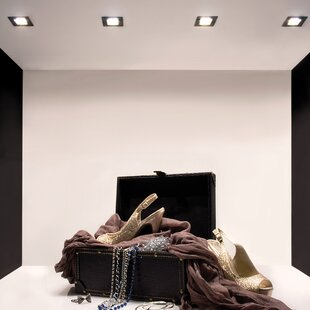 Recessed lighting modern contemporary designs allmodern save to idea board aloadofball Image collections