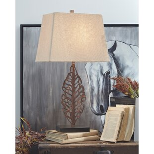 Shive 28 Table Lamp (Set of 2)