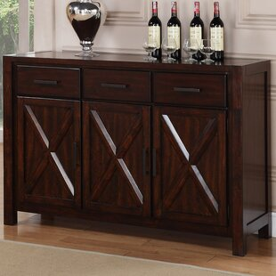 Brookstonval Sideboard by Red Barrel Studio