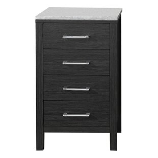 Stanardsville 4 Drawer Rectangular Chest