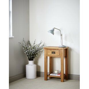 Cardalea Telephone Table By Union Rustic