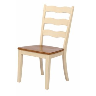 Cordelia Dining Chair (Set of 2) by Charlton Home