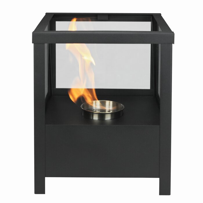 bio ethanol and gel table decoration table fire bowl Table fireplace