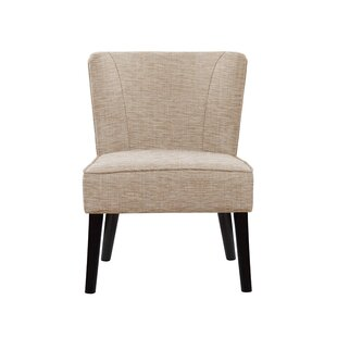 Langley Street Kristopher Slipper Chair