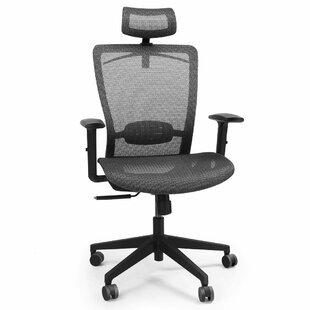 Rabon Height Adjustable Mesh Task Chair
