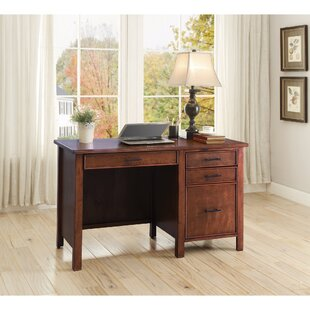 Kirsch Writing Desk by Alcott Hill