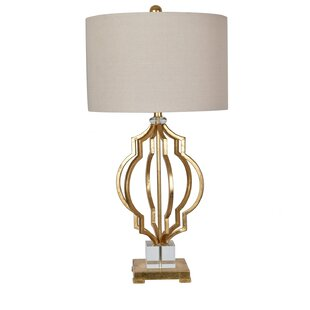 Adriana 33.5'' Table Lamp