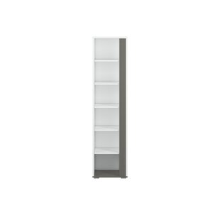 Janice Regal 200cm Bookcase By Isabelle & Max