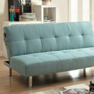 Gengler Convertible Sofa