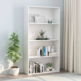 Faiz Bookcase By Mercury Row