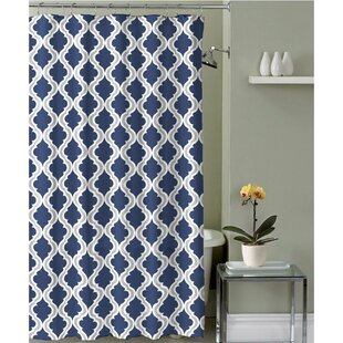 Royal Shower Curtain by Ben and Jonah