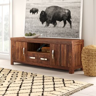 Shop For Thomasson 64 TV Stand by Mistana Reviews (2019) & Buyer's Guide