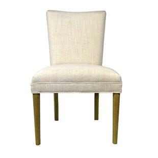 Alex Parsons Chair (Set of 2) by Sole Designs