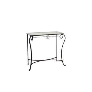 Damien Console Table By Marlow Home Co.