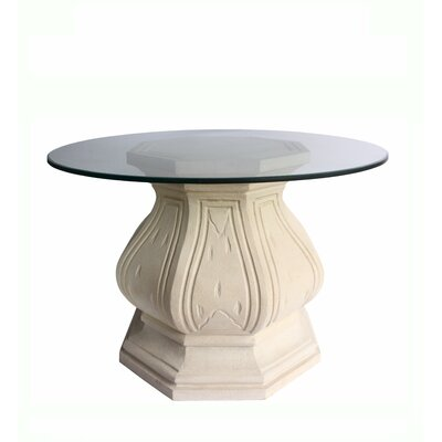 Eulalie Octagonal 29 Inch Table by Astoria Grand Purchase