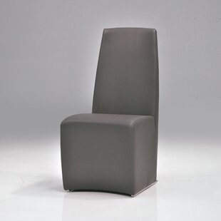 Tao Parsons Chair (Set Of 2) by Mobital Cheap