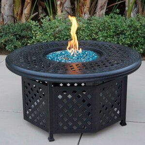 Series 30 Fire Pit Table