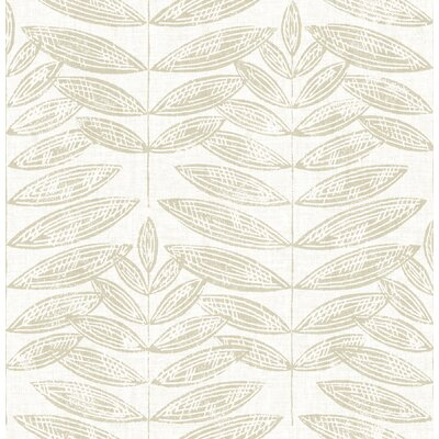 Floral Amp Botanical White Wallpaper You Ll Love In 2020