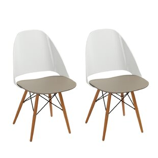 George Oliver Vandyke Dining Chair (Set of 2)
