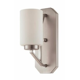 Wortham Armed Sconce by Winston Porter