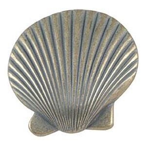 Sea Oysters Novelty Knob
