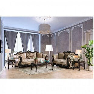 Astoria Grand Reina Configurable Living R..