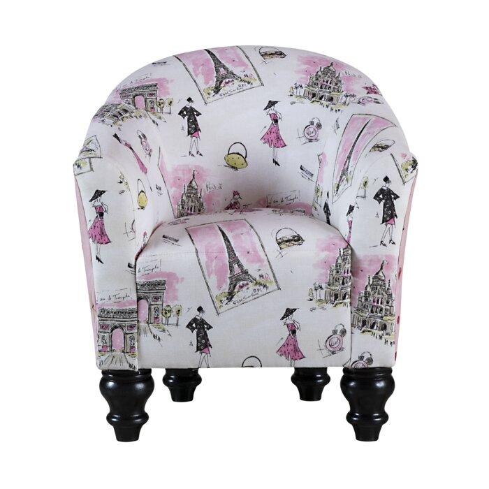 Astonishing Strafford Kids Chair Dailytribune Chair Design For Home Dailytribuneorg