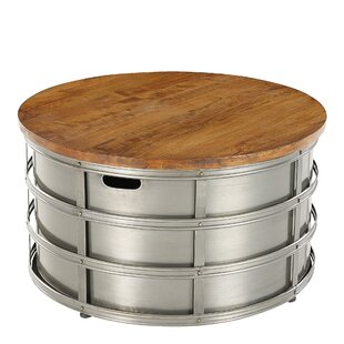 Falmouth Coffee Table By Homestead Living