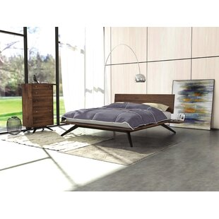 Astrid Platform Configurable Bedroom Set