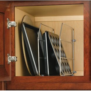 Bakeware Kitchenware Divider by Rev-A-Shelf